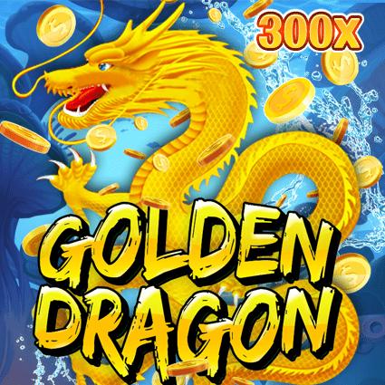 اژدها طلایی